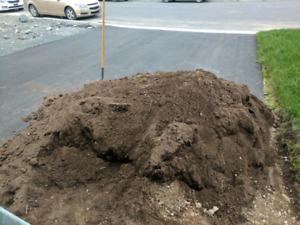 Topsoil for Sale $100 obo