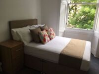 Double room for student (£525pcm)
