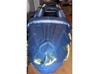 Kayak 2 man Inflatable, Brand New, Unused & Still Boxed