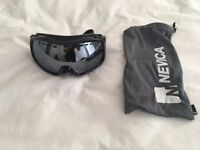 Nevica Men's Snowboard goggles