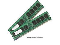 2GB 2x1GB DDR2 Non-ECC Desktop PC Memory RAM 240 Pin DIMM