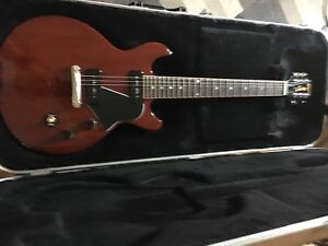 Gibson Les Paul special with Gibson hard case