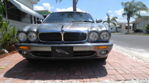 2002 Jaguar XJ8 Excellent Condition