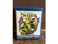 Shrek 3D collectoin