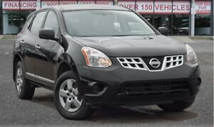 2013 Nissan Rogue S Special Edition SUV - Low KM