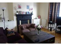 Beautiful double room in a friendly houseshare