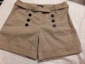 Jacob: Shorts (Size 4)
