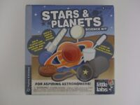 Stars and Planets new and sealed