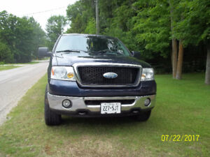 2006 Ford F-150 Pickup Truck CERTIFIED