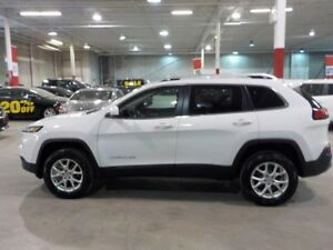 2015 Jeep Cherokee North 4x4 $91.32 weekly + hst