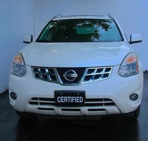 2012 Nissan Rogue SV AWD Sunroof Back up camera Heated seats