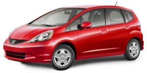 2012 Honda Fit LX HATCHBACK Bluetooth,  A/C,