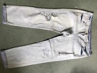 New Look women's jeans Size 18