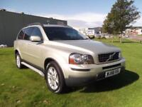 Volvo XC90 2.4 AWD Geartronic 2007MY D5 SE