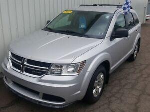 2012 Dodge Journey CVP/SE Plus LOW KMs | EXCELLENT CONDITION | G