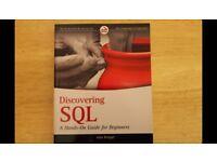 SQL Textbook