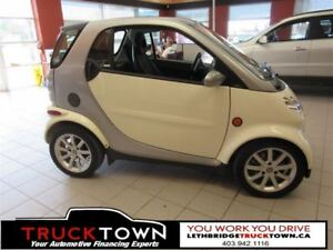 2005 smart fortwo FLAT TOWABLE-AFFORDABLE FUN!!