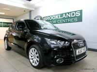 Audi A1 1.4 TFSI SPORT S Tronic Auto [4X AUDI SERVICES, LOW MILES and ?30 ROAD T