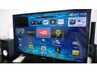 Samsung 40 inch 1080p HD LED TV. Excellent condition. Model UE40ES5500K