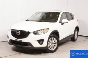 2014 Mazda CX-5 GS AWD (TOIT,BSM,BLUETOOTH)