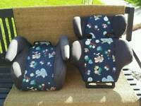 Maystar child booster seat