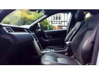 2015 Land Rover Discovery Sport 2.0 TD4 180 HSE Black 5dr - Pa Automatic Diesel