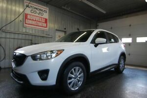 2013 Mazda CX-5 41$/SEM AWD AUTOMATIQUE GARANTIE UN AN INCLUS
