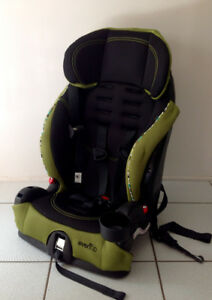 Evenflo Chase Lx Siege d'auto - Car Seat Like new- Made in USA