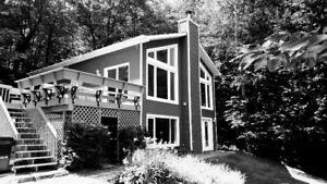 Belle maison à louer 2 étages