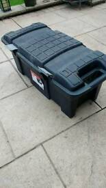 REDUCED LESS THAN HALF Price Tough Crate Tool Box