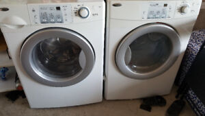 Washer Dryer for $600