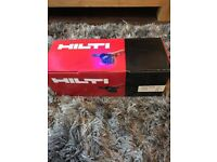 Hilti Disc Grinder - brand new - DAG115-S