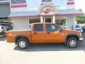 Chevrolet Colorado LT *A/C*4X4* 2007