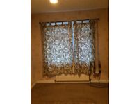 Good condition Curtains