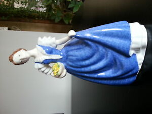 royal doulton Helen figurine