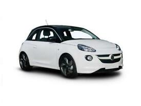2018 Vauxhall Adam 1.2i Glam 3 door Petrol Hatchback