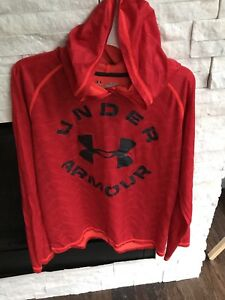 Thin Under Armour Hoodies