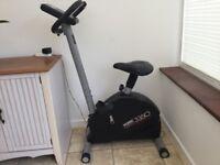 York Fitness Cadiofit Exercise Bike