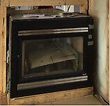 Two Way Gas Fireplace