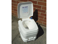 Fiamma Bi-Pot 1513 Portable Toilet