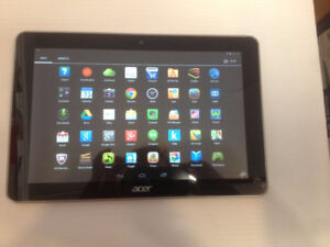 "(sold) Acer 10"" Tablet Model A3-A10-16 GB"