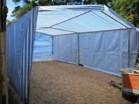 Very Large Tent - Extra Sturdy abd Strong