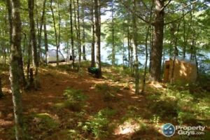 Attention outdoor enthusiasts! WATERFRONT on 2.30 acres