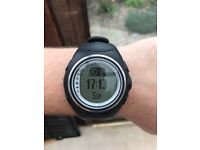 Suunto X6HR Training watch and Heart Monitor