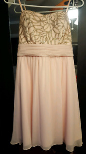 Wedding, prom, party dress. Size small.