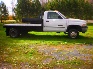 1999 Dodge Power Ram 3500 Autre