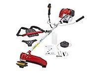 Trueshopping® 62cc Petrol Strimmer, Brush Cutter Pro Garden Tool