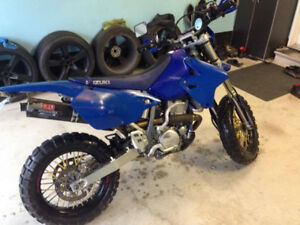 DRZ400 SM - Big Bore 434cc Fully Upgraded