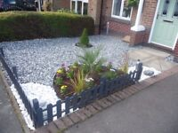 Lee - your local nvq trained gardener