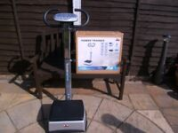 Body Sculpture Power Trainer (HARDLY USED!)